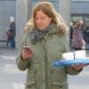 Kuchenverkauf für Sozialfonds Januar 2017