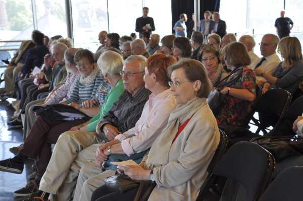 Mitgliederversammlung am 21.5.2015