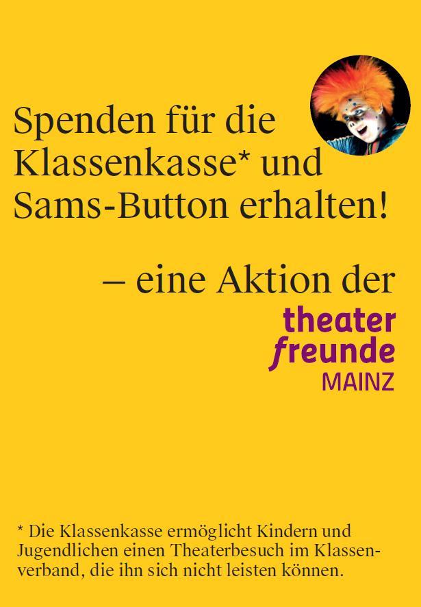 Sams-Aktion
