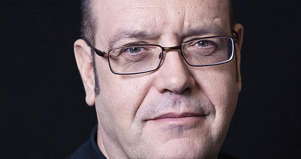 Matthias Fontheim, Foto: Heinrich Völkel