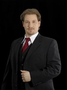 Thorsten Büttner, Foto: Bernhard J. Lattner