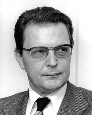 Dietrich Taube, Foto: Klaus Benz