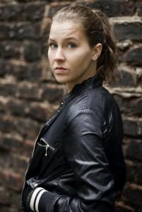 Franziska Hackl, Foto: Isabell Schatz