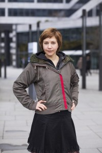 Katharina Knap, Foto: Arthur Zalewski