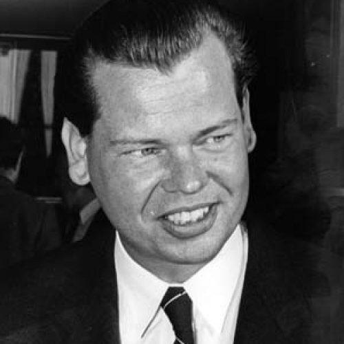 1989 – 1996   Peter Erckens