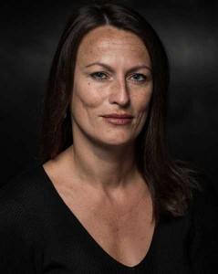 Nadja Stefanoff