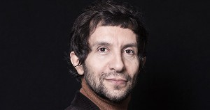 Pascal Touzeau, Foto: Heinrich Völkel