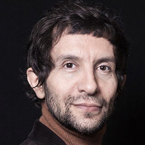 2009 – 2014  Pascal Touzeau