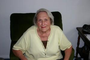 Ursula Schirrmacher (2014)