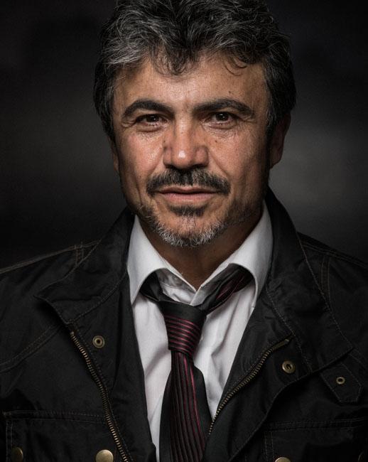 Murat Yegnier
