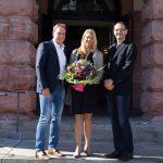 Ehepaar Ettingshausen, Intendant Markus Müller