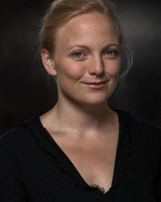 Miriam Gadatsch - Foto: Andreas Etter