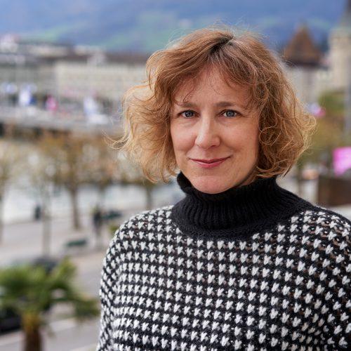 Ina Karr wird neue Intendantin am Luzerner Theater