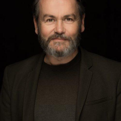 Erik Raskopf wird Nachfolger von Volker Bierwirth