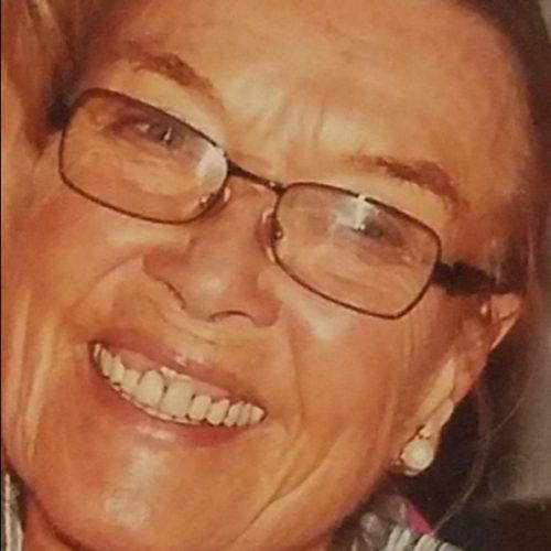 Eva Kotthaus ist tot