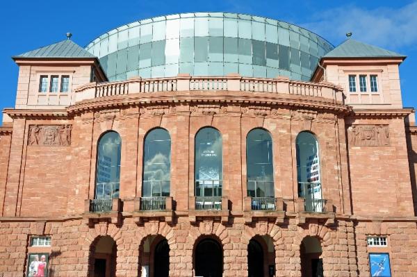 Theater Mainz