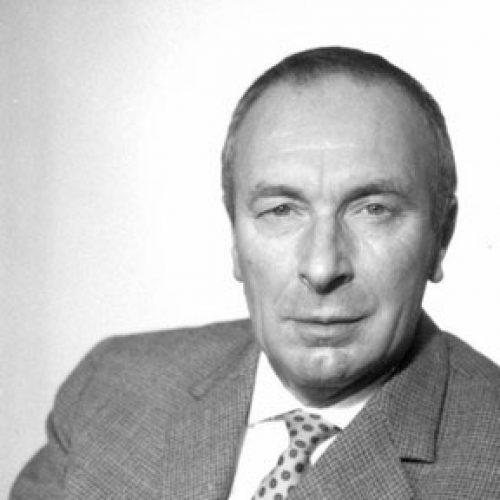 1945-1951 Dr. Hermann Dollinger