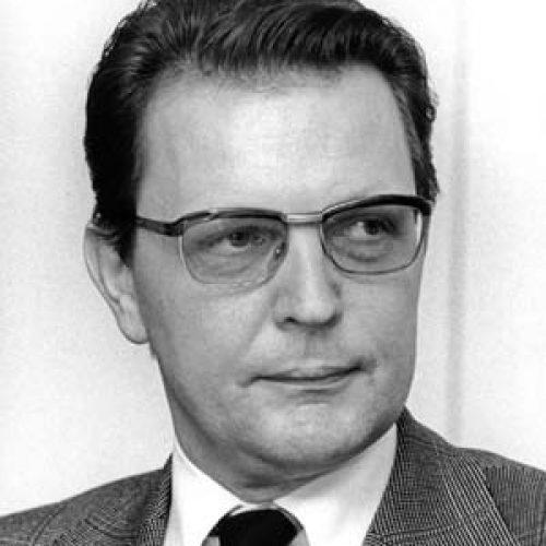 1978 – 1991  Dietrich Taube