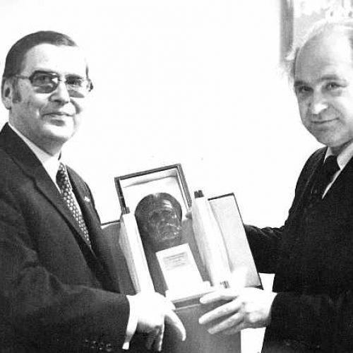 1961-1973 Georg Aufenanger