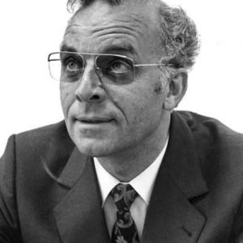 1973-1978 Wolf-Dieter Ludwig