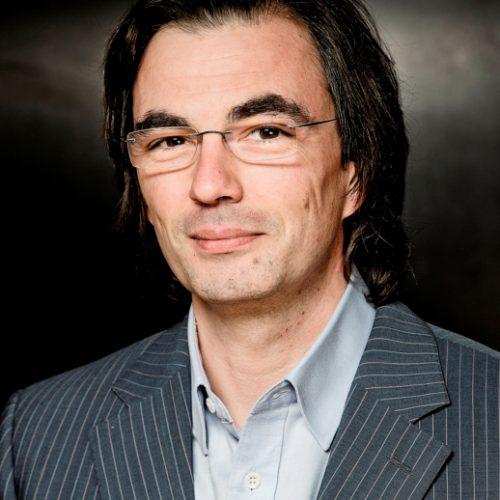 Operndirektor Stefan Vogel wechselt nach Luzern