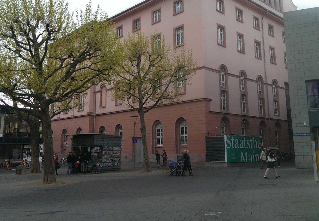 Heinefetter-Platz