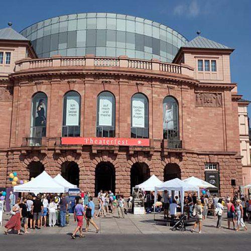 Aktionsbündnis gegen schlechten Lohn für Mainzer Theaterkultur
