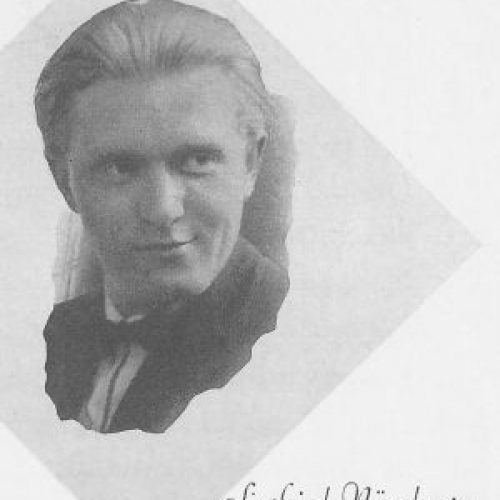 1955-1961 Siegfried Nürnberger